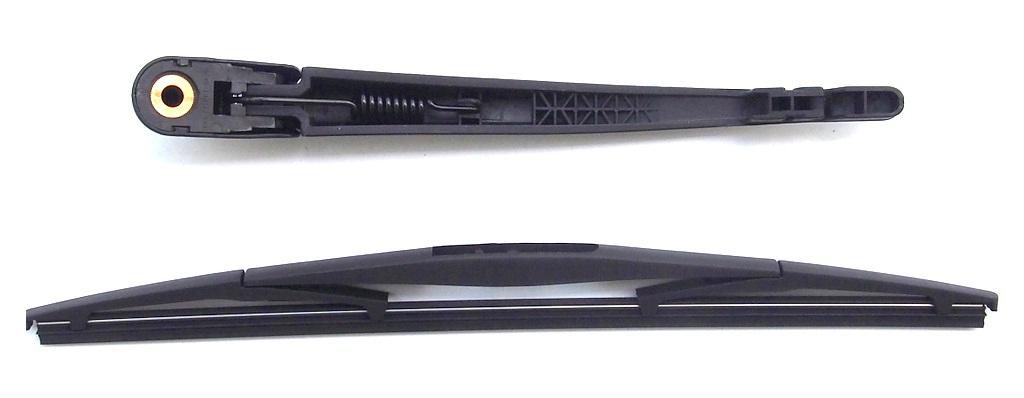 Acura Rdx 2007 2012 Rear Wiper Arm Amp Blade Genuine Design