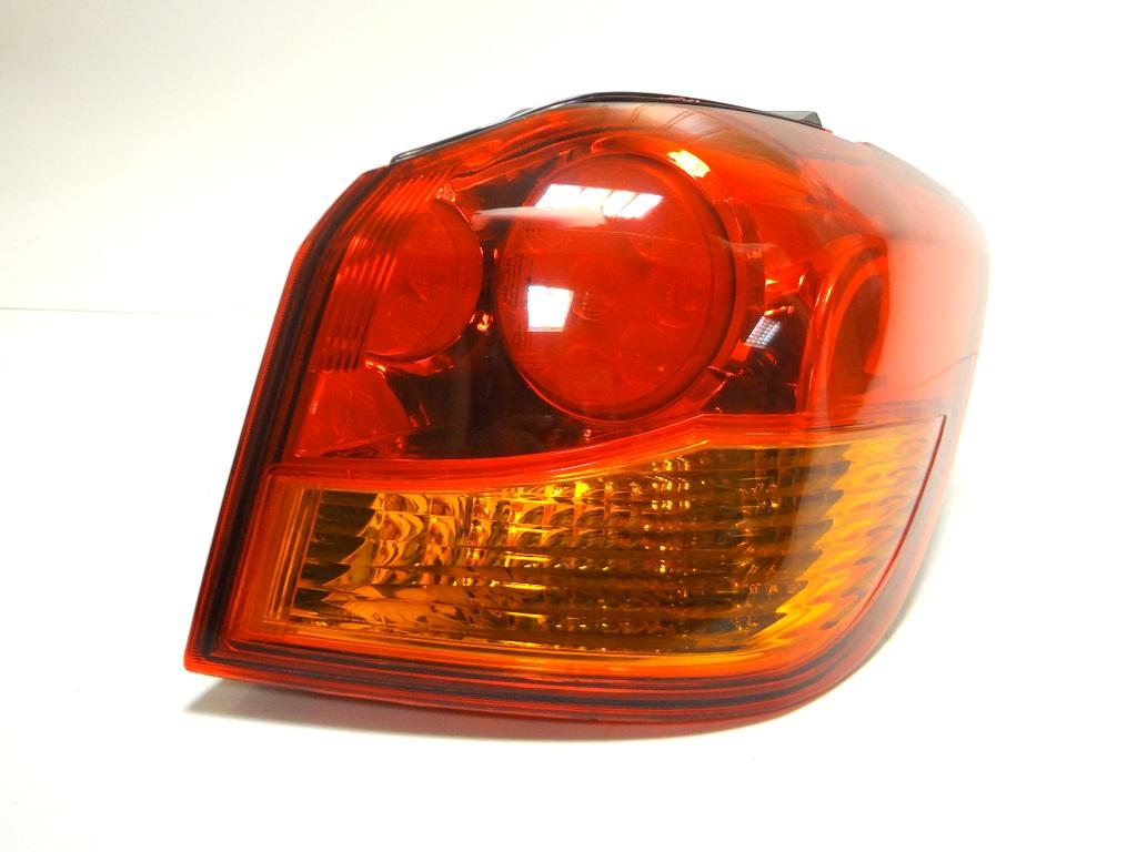MITSUBISHI ASX RVR Outlander Sport 2010-2015 Rear Tail Signal Right Lights Lamp | eBay