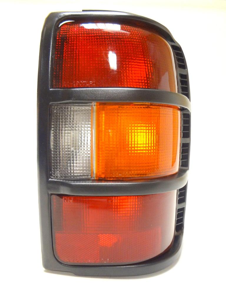 MITSUBISHI PAJERO MONTERO 91-1997 SUV Tail Rear Right Stop Signal Lights Lamp RH | eBay