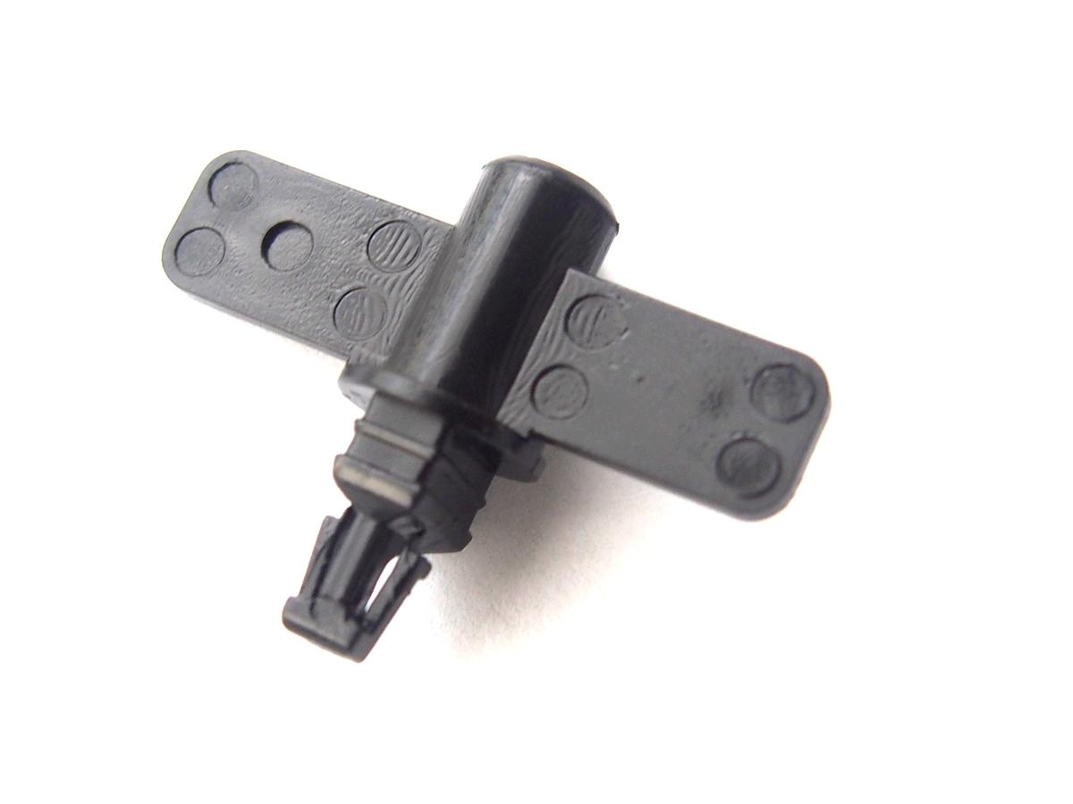 Unterlegscheibe Frontscheinwerfer Sprüher Strahldüse Kappe Cliphalter