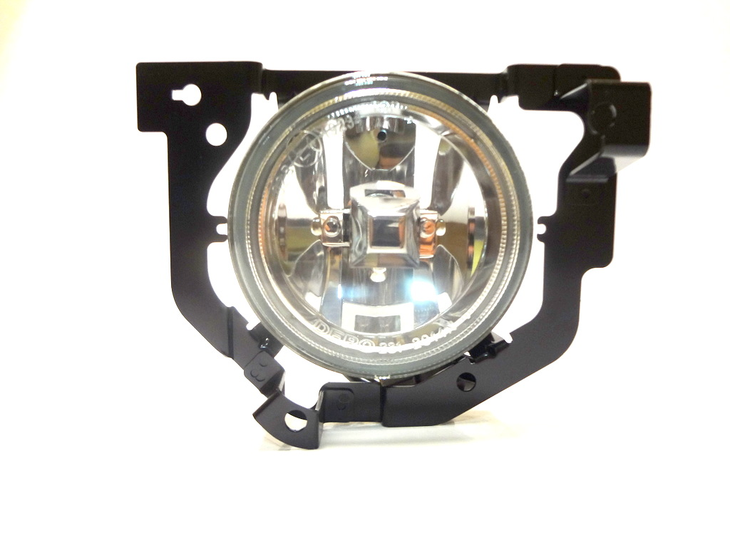 suzuki grand vitara xl7 1998 2002 front bumper left fog lamp lights new lh ebay ebay