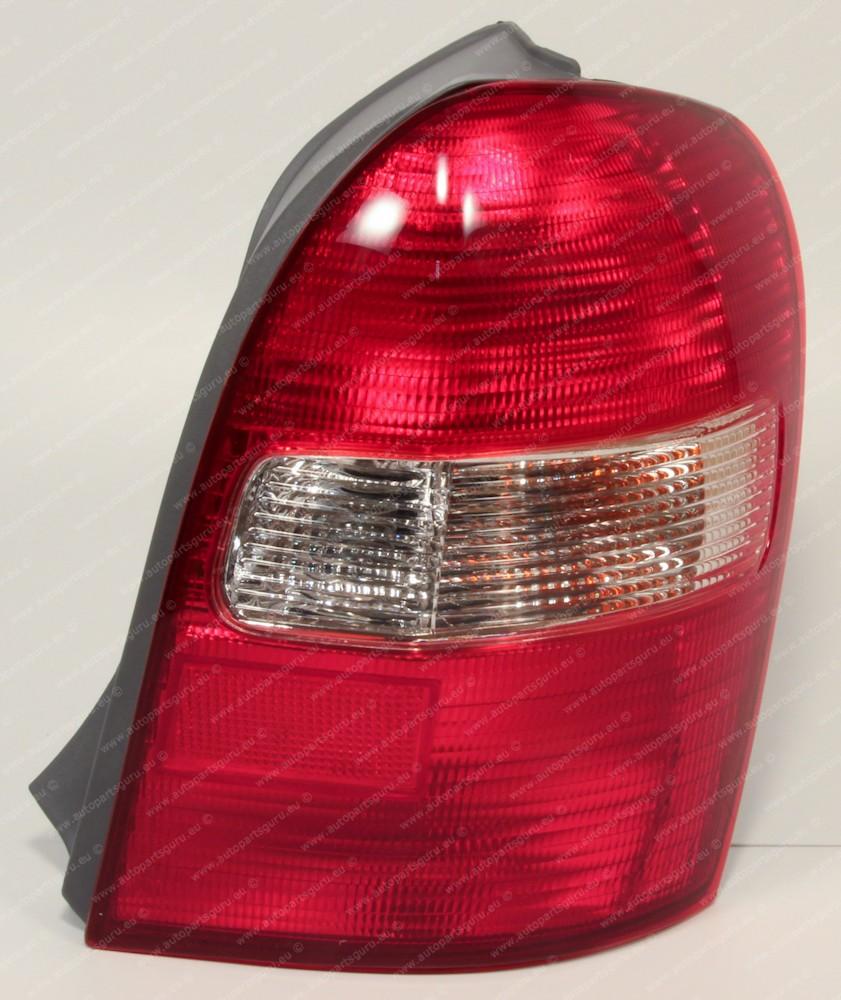 MAZDA 323 hatchback 5-door 1998-2002 Tail Rear right Stop Signal Lights Lamp RH